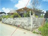 沖縄県うるま市勝連津堅1114番地 戸建て 物件写真