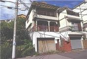兵庫県神戸市垂水区西舞子八丁目342番地5、343番地2 戸建て 物件写真