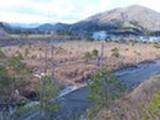 京都府船井郡京丹波町下山わらび71番、72番 土地 物件写真