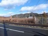 京都府船井郡京丹波町下山わらび92番 土地 物件写真