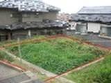 千葉県松戸市根木内字新宿下136番10 土地 物件写真