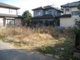 茨城県つくばみらい市伊奈東43番44,45,52 土地 物件写真