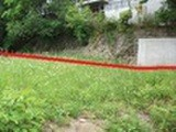 宮城県仙台市青葉区中山二丁目4番423 土地 物件写真