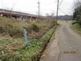 千葉県佐倉市寒風字東谷津44番2 土地 物件写真