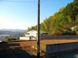 京都府南丹市園部町栄町一号81番7、81番2 土地 物件写真