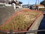 京都府宮津市字万年小字家ノ奥759番 土地 物件写真