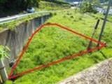 京都府綾部市下八田町芋谷1-2 土地 物件写真