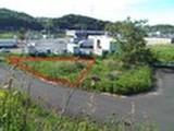 京都府綾部市下八田町芋谷1-9 土地 物件写真
