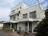 千葉県匝瑳市野手字内裏浜17099番4 土地 物件写真