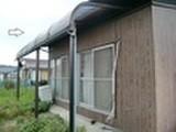 三重県津市分部字木若268番 戸建て 物件写真