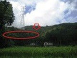 千葉県君津市大山野字金井戸666番1 土地 物件写真