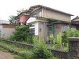 新潟県・物件1見附市名木野町字芝道3164番地2 戸建て 物件写真