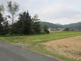鳥取県倉吉市倉吉市生田字欠口209番1 土地 物件写真