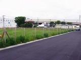 埼玉県八潮市大字南川崎字八反野966-1外1筆 土地 物件写真