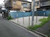 東京都北区岩淵町502-12 土地 物件写真