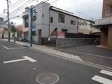 東京都足立区西綾瀬2-777外2筆 土地 物件写真