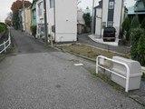 東京都葛飾区奥戸8-290-3 土地 物件写真