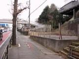東京都八王子市大和田町2-3-22 土地 物件写真