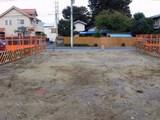 東京都小金井市梶野町5-1092-17 土地 物件写真