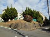 神奈川県横浜市港南区日野南4-5791-12 土地 物件写真