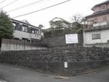 神奈川県横浜市旭区万騎が原86-6 土地 物件写真