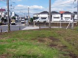 神奈川県平塚市岡崎字桜畑6376-9外1筆 土地 物件写真