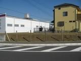 神奈川県伊勢原市下糟屋3010-2 土地 物件写真