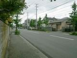 新潟県新潟市中央区信濃町1-3外1筆 戸建て 物件写真