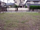 新潟県新潟市中央区文京町22-36外1筆 土地 物件写真