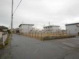 新潟県新潟市中央区紫竹山3-1-1外1筆 土地 物件写真