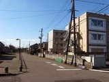 新潟県長岡市中沢4-427-2外3筆 戸建て 物件写真