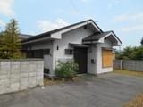 長野県大町市大町4006-1 戸建て 物件写真