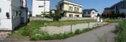 青森県黒石市緑町2-130 土地 物件写真