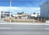 青森県十和田市西十二番町134-4 土地 物件写真