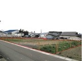 青森県北津軽郡中泊町大字中里字亀山170-1外2筆 土地 物件写真