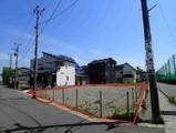 秋田県秋田市大住4-434-21 土地 物件写真