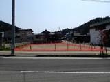 秋田県湯沢市湯ノ原1-210-8 土地 物件写真