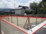 山形県米沢市城西2-5306 土地 物件写真