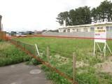 山形県酒田市光ケ丘1-3-52 土地 物件写真