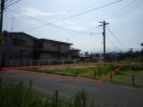 福島県郡山市深沢1-165-1外1筆 土地 物件写真
