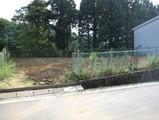 富山県魚津市大字大海寺新村字西尾山2798番45 土地 物件写真