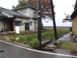 富山県魚津市三ケ字前田1229番1外1筆 土地 物件写真