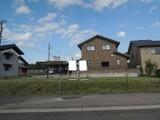 富山県南砺市山見字前田1043番4外1筆 土地 物件写真