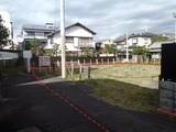 静岡県静岡市葵区西千代田町188番2外4筆 土地 物件写真