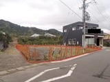静岡県静岡市清水区八木間町字杉山1123番3 土地 物件写真