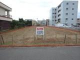 愛知県名古屋市中川区下之一色町字宮分30番 土地 物件写真