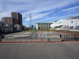 愛知県名古屋市港区港陽一丁目105番1 土地 物件写真