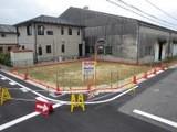 愛知県豊田市細谷町一丁目8番1 土地 物件写真