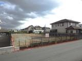 三重県松阪市大黒田町字水走1036番1外1筆 土地 物件写真