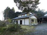 茨城県笠間市小原2613番地1 戸建て 物件写真